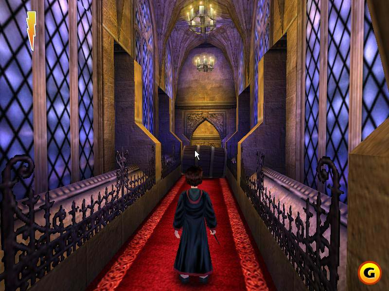 כל משחקי  Harry Potter להורדה  PC Harrypotter_screen001