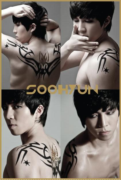 U-kiss...... Soohyun