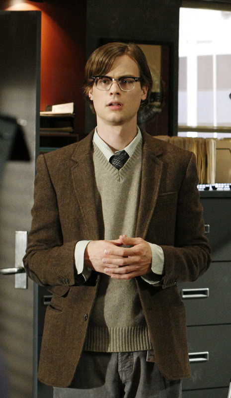 Spencer Reid Reid3