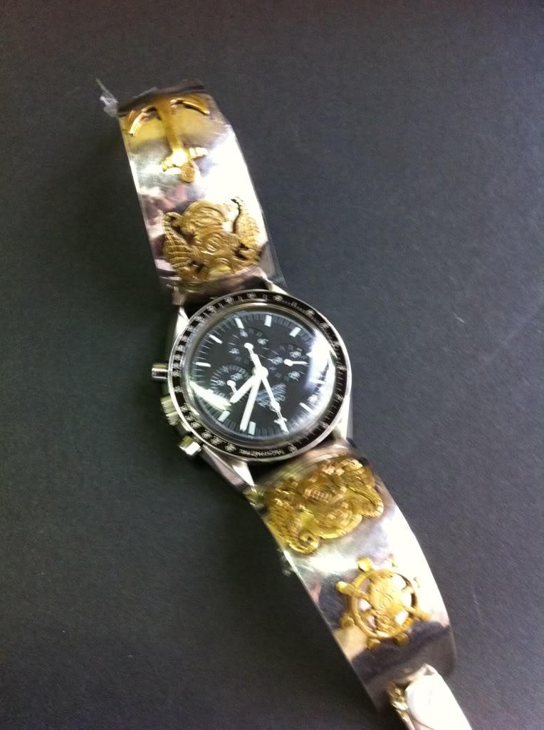 speed sur bracelet originaux ... - Page 2 22c545dc