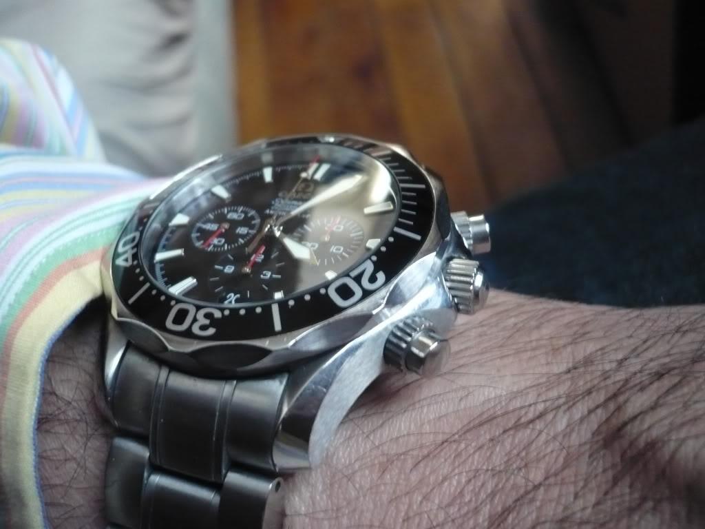vostok - Votre montre du jour P1020581