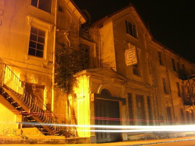 Empty Hotel, Torquay GEDC0248