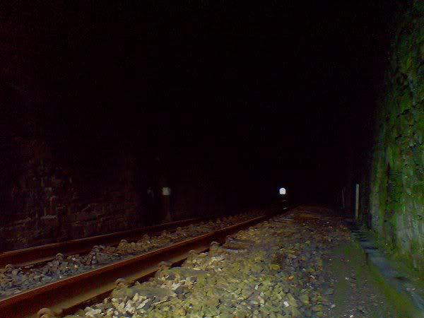 Greenway Tunnel - Torbay, Devon - May 2010 B1