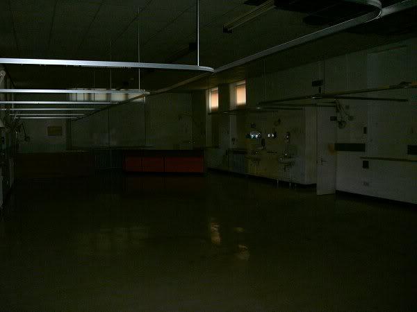 Newton Abbot Hospital - August 2010 C20