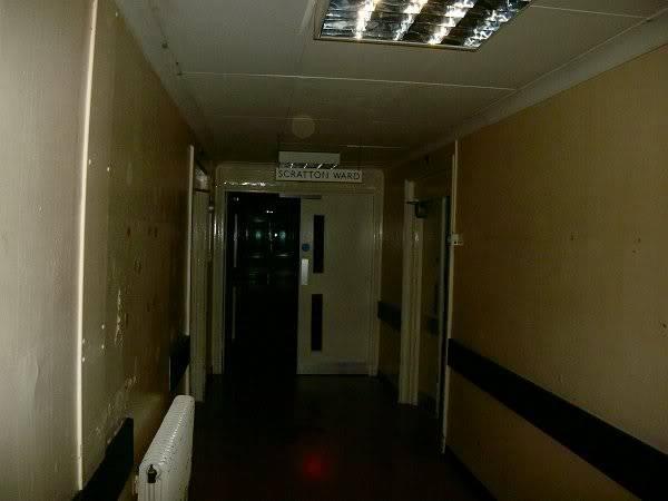 Newton Abbot Hospital - August 2010 C5