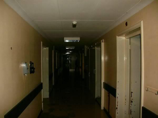Newton Abbot Hospital - August 2010 C8
