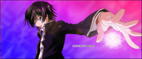 Your Desktop! Lelouch