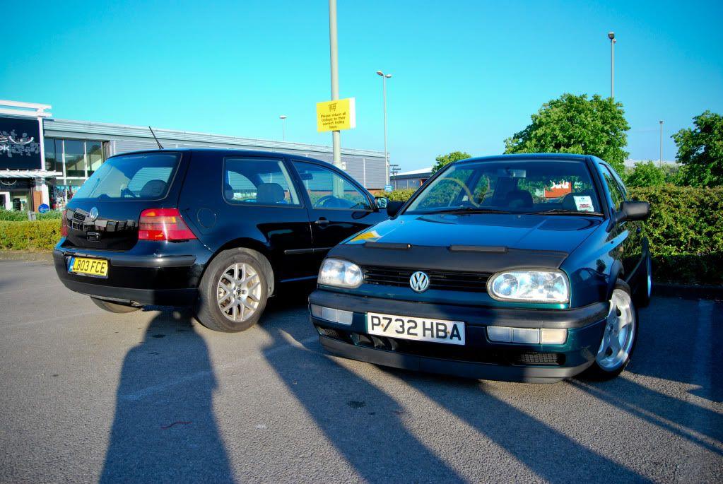 23rd May Staffs VW & Volkstoke Meet DSC_0342