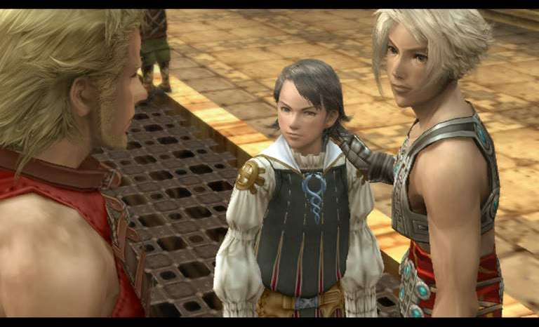 [Review] Final Fantasy XII 459841_20060928_790screen004