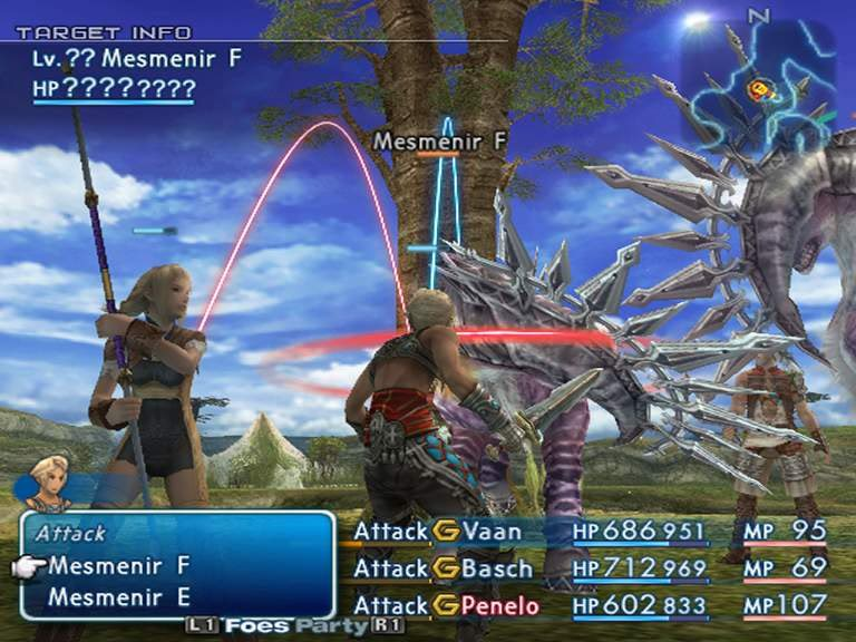 [Review] Final Fantasy XII 459841_20060928_790screen013