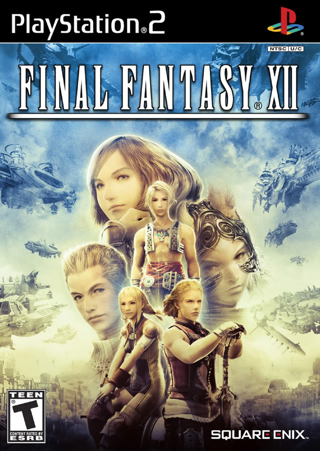 [Review] Final Fantasy XII 459841_26658_front