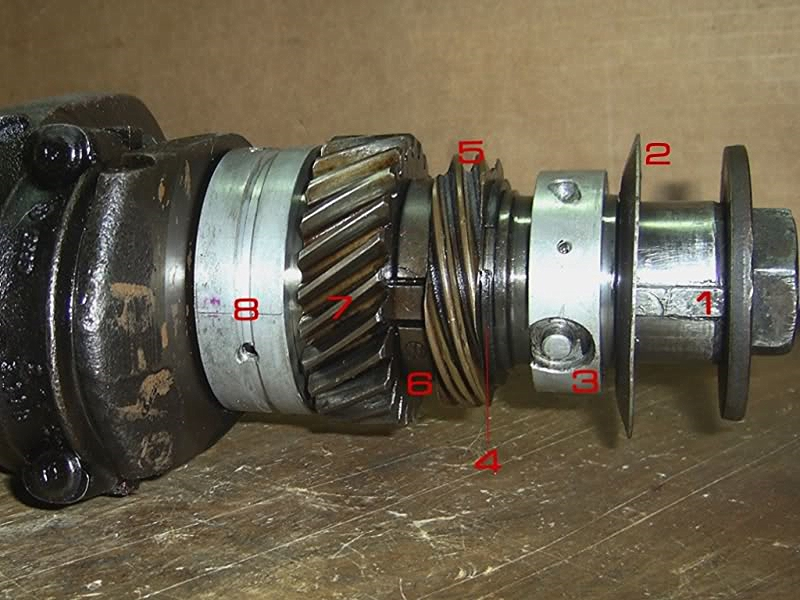 ARMA TU MOTOR EN RAT LOOK'ERS. (Vw air coled 1600) 002bjpg