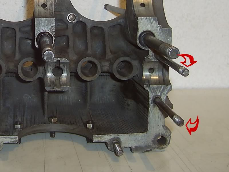 ARMA TU MOTOR EN RAT LOOK'ERS. (Vw air coled 1600) 017jpg