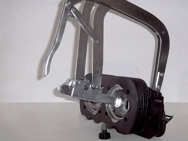 ARMA TU MOTOR EN RAT LOOK'ERS. (Vw air coled 1600) 45
