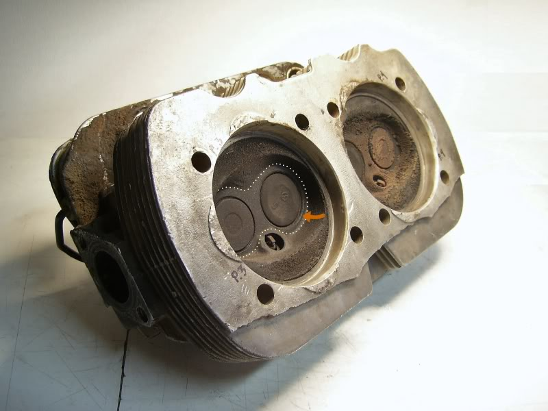 ARMA TU MOTOR EN RAT LOOK'ERS. (Vw air coled 1600) 50