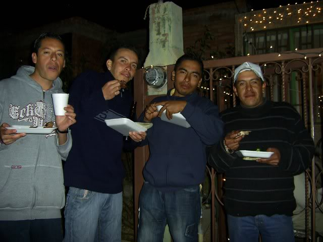 POSADA RAT LOOK'ERS VW CLUB ZACATECAS 043jpg