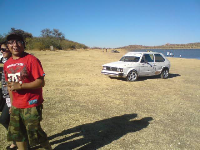 1.ER  ANIVERSARIO RAT LOOK'ERS VW CLUB ZACATECAS. DSC00264