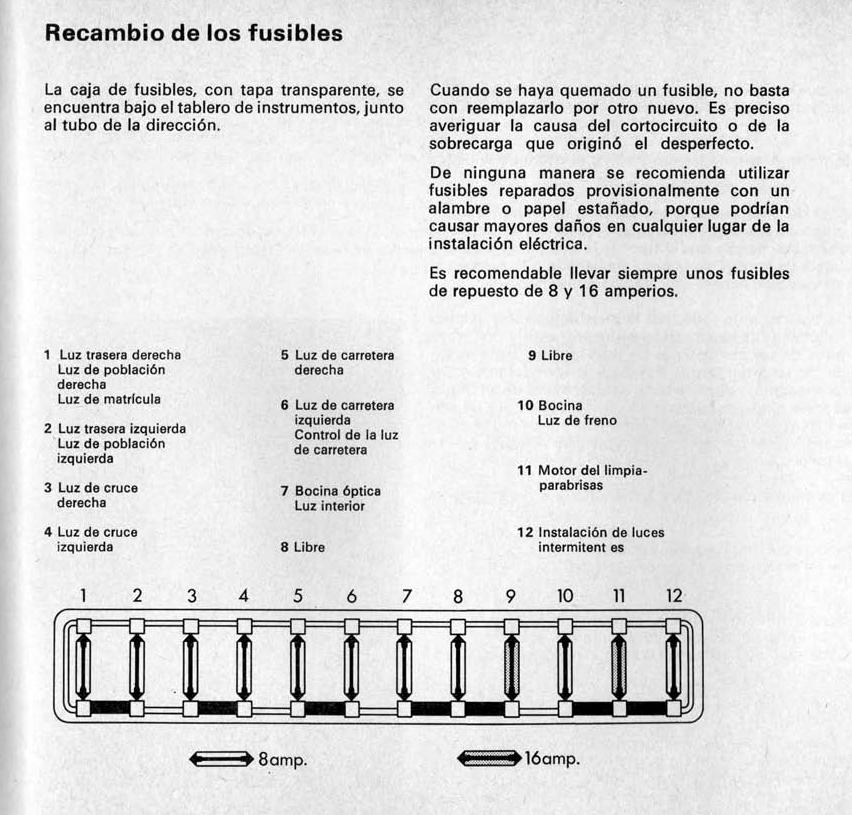 Luz de Retroceso y conexion de la valvula de freno. Nuevo-1