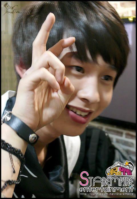 [GALERIA] MinWoo Mw3