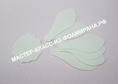Фоамиран - Страница 2 2ef4464d98181ebe231aec7177216ec2
