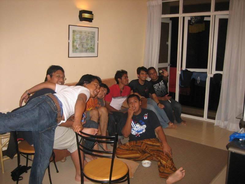 Photo | Reunion Penang 2008 IMG_5848