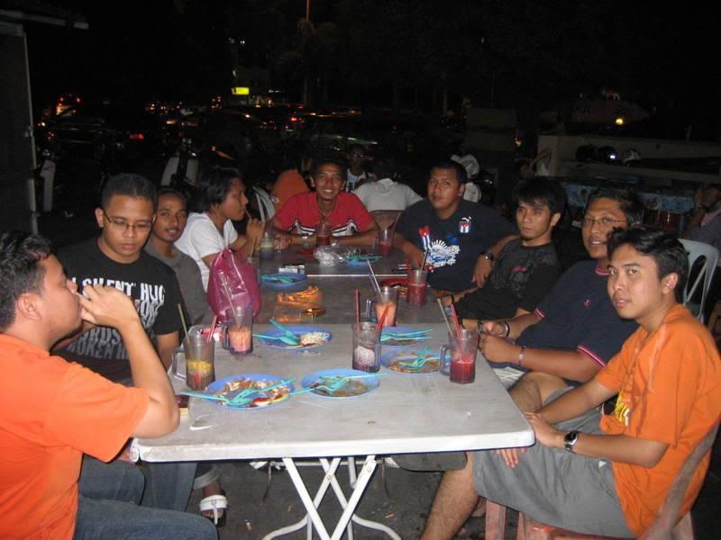 Photo | Reunion Penang 2008 IMG_5850
