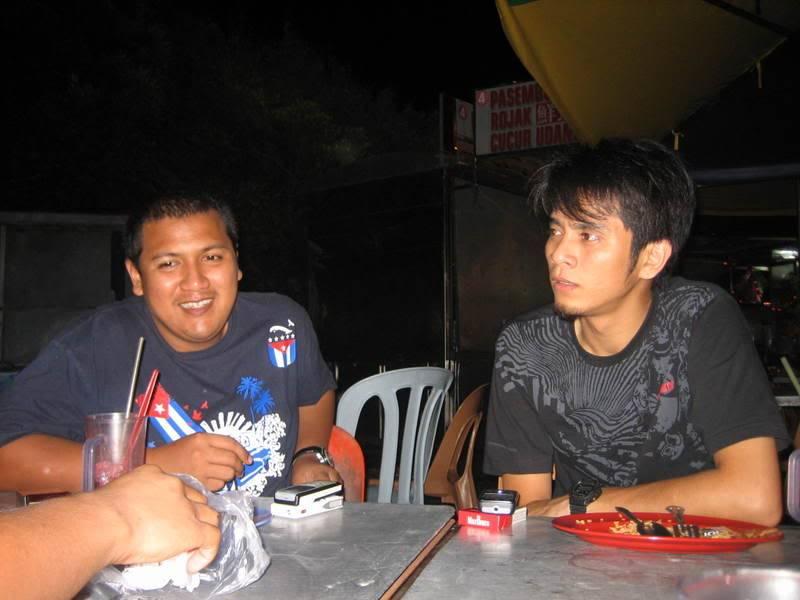 Photo | Reunion Penang 2008 IMG_5852