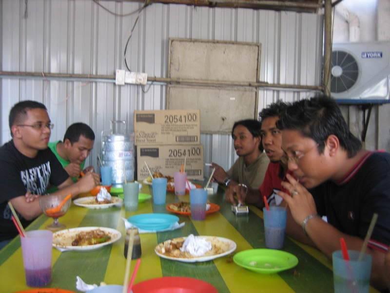 Photo | Reunion Penang 2008 IMG_5863