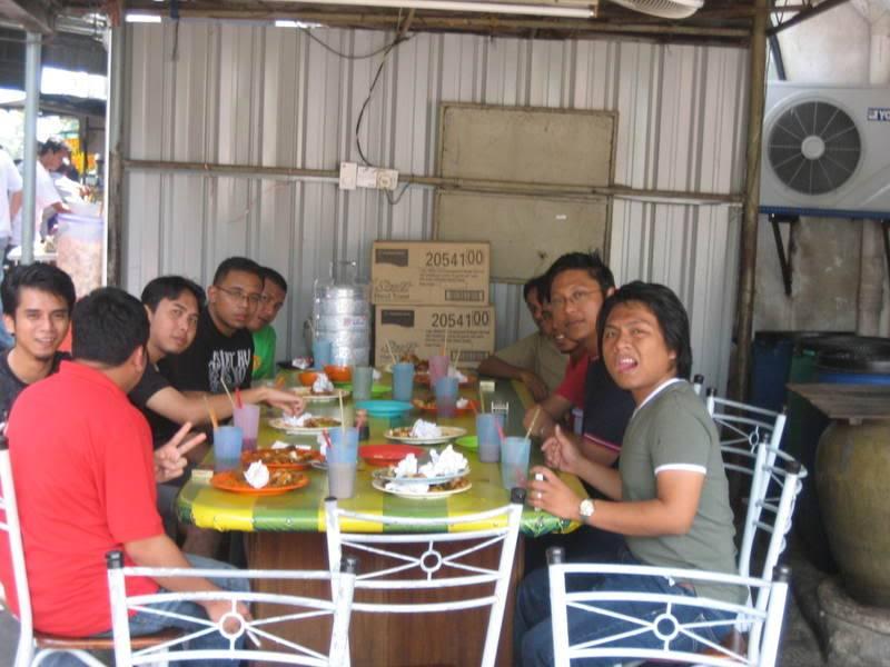 Photo | Reunion Penang 2008 IMG_5867