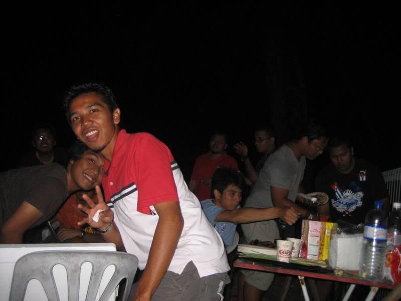 Photo | Reunion Penang 2008 IMG_5885