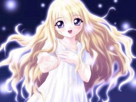 صــــــــــــور انـــــمــــــي  اطـــفآلــ....~^ـ^ Anime_girl