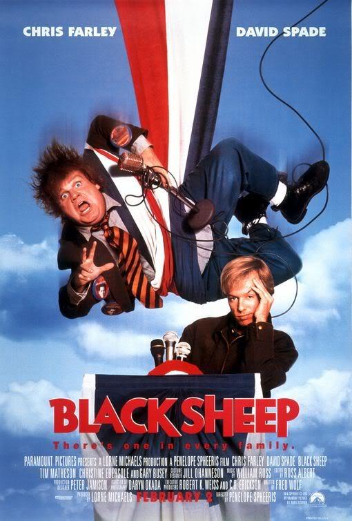 Black Sheep Black_sheep