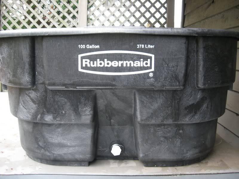 FS: 100g Rubbermaid stock tank 100grubbermaidresize001