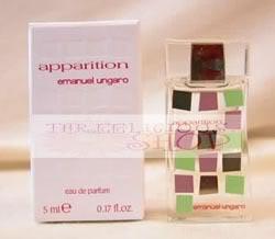 ORIGINAL MINIATURE PERFUME WITH BOX 10038copy