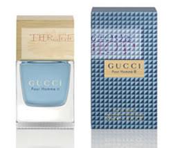 ORIGINAL MINIATURE PERFUME WITH BOX Gucci