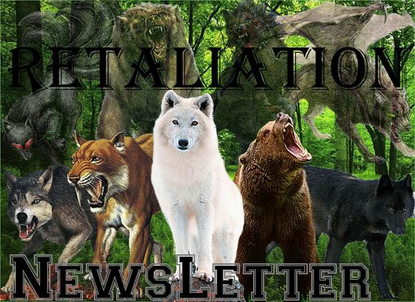 Retalliation NewsLetter! 124258453481677