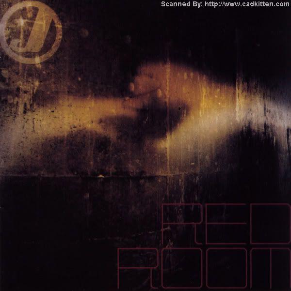 les groupes de j-rock que vous écoutez en ce moment - Page 6 J-Red-Room-Cover
