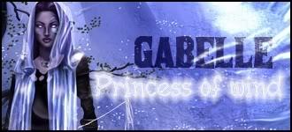.: Gabelle Galerie :. GabellePrincessofwind
