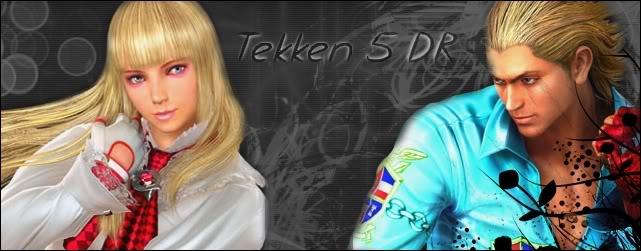 .: Gabelle Galerie :. Tekken5DR