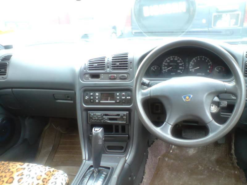 Perdana For Sale DSC03522