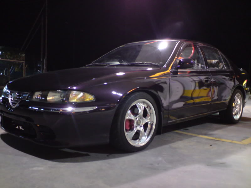 Perdana For Sale DSC03644