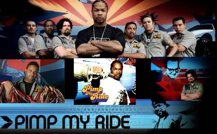 Jual Video Pimp My Ride Murah PimpMyRide--NEW-2006