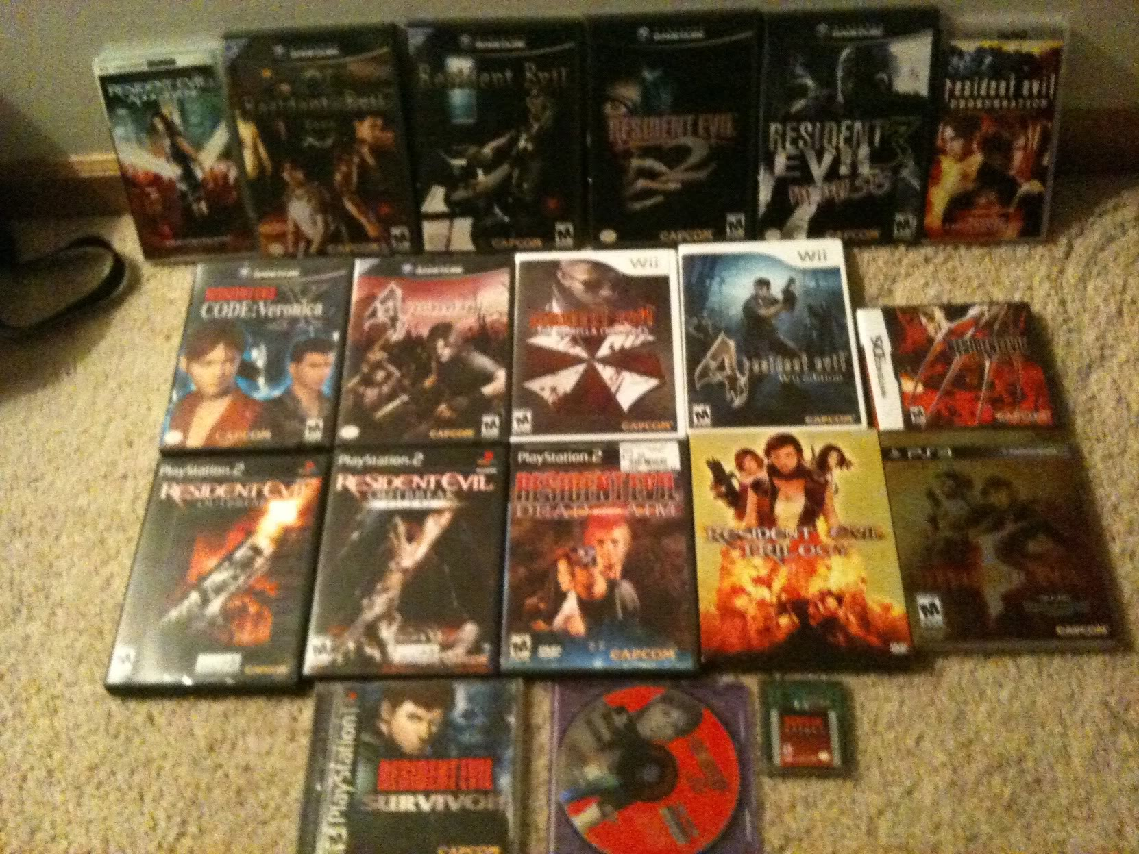 Show us your collection???? - Page 3 409dd1ff