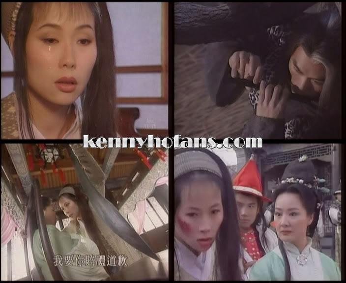 [1996-1998]Bảo tiêu (I,II.II) | Hà Gia Kính, Huỳnh Văn Hào, Lưu Ngọc Đình  10