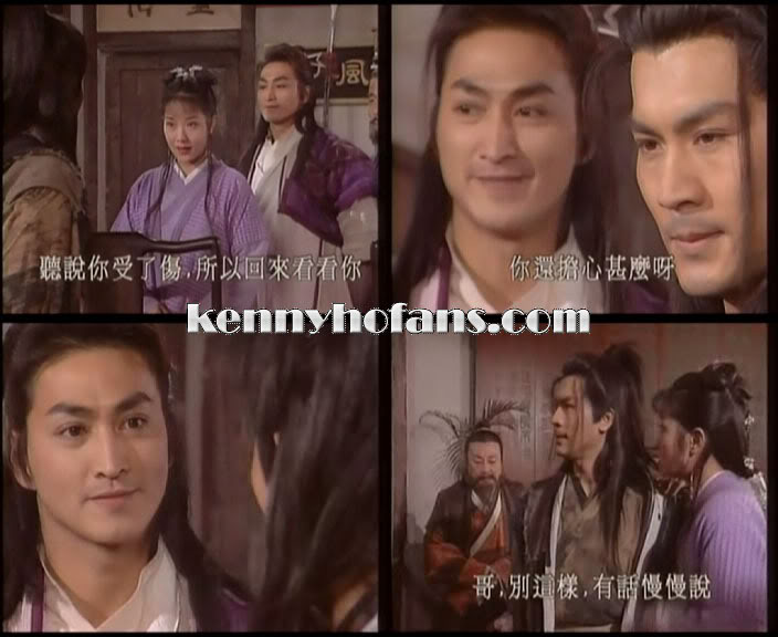 [1996-1998]Bảo tiêu (I,II.II) | Hà Gia Kính, Huỳnh Văn Hào, Lưu Ngọc Đình  11