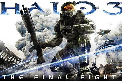 [Evénement] L'image du forum. Halo3myspace