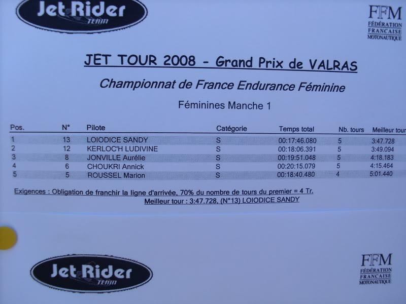 Valras 26-28 septembre 2008 Finale Championnat France SL380788