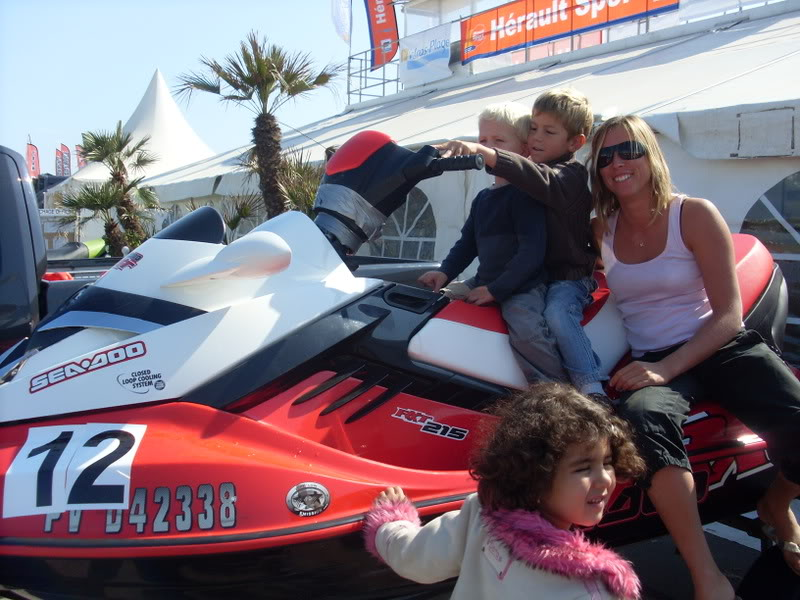 Valras 26-28 septembre 2008 Finale Championnat France SL380808