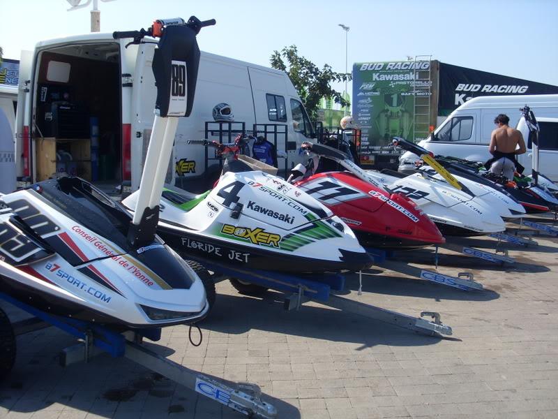 Valras 26-28 septembre 2008 Finale Championnat France SL380815