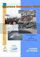 Odyssea Solenzara 2008 Odyssea-2008
